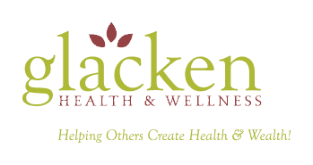 Glacken Health logo